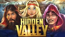 Новая Игра в Онлайн Казино от Quickspin - Hidden Valley