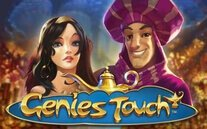 Новая Игра в Онлайн Казино от Quickspin - Genies Touch