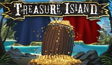Новая Игра в Онлайн Казино от Quickspin - Treasure Island